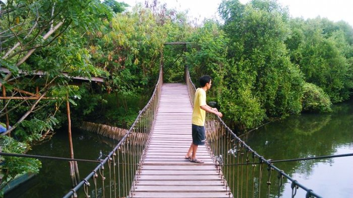 tempat menyendiri di jakarta - yoexplore, liburan keluarga - yoexplore.co.id