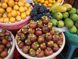 Indonesia's Tropical Fruits | YOEXPLORE