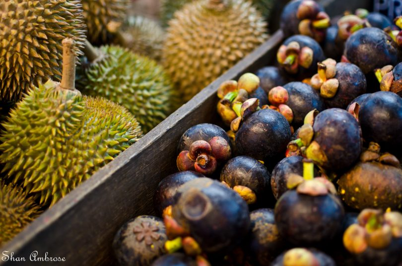 Indonesia's Tropical Fruits