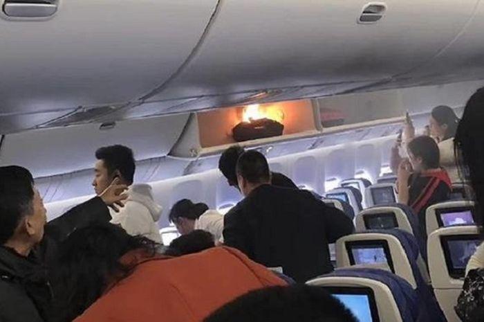 hal yang membuat tidak nyaman di pesawat - yoexplore, liburan keluarga - yoexplore.co.id