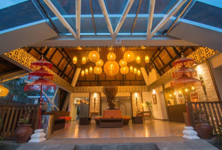 pandawa hill resort - yoexplore, liburan keluarga - yoexplore.co.id
