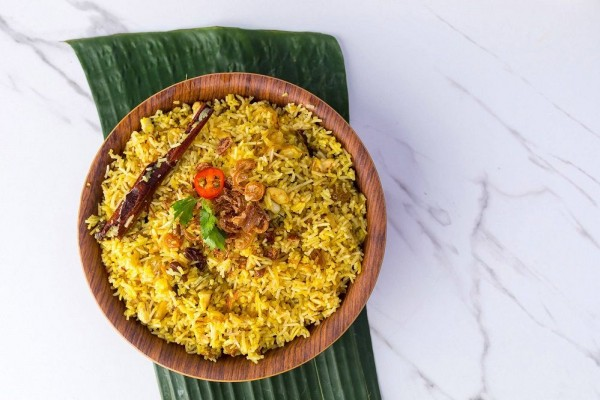 cara membuat nasi briyani - yoexplore, liburan keluarga - yoexplore.co.id
