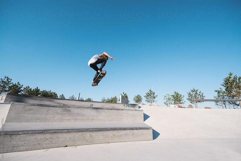 skater paling berpengaruh di dunia - yoexplore, liburan keluarga - yoexplore.co.id