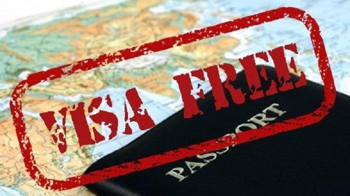 negara bebas visa - yoexplore, liburan keluarga - yoexplore.co.id