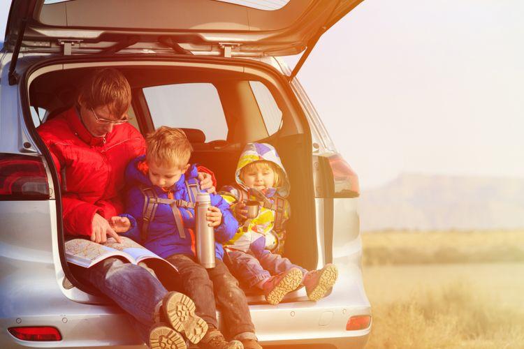 persiapan untuk road trip - yoexplore, liburan keluarga - yoexplore.co.id