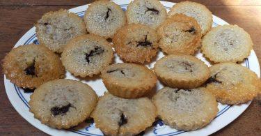 resep kue apem panggang tanpa tape - yoexplore, liburan keluarga - yoexplore.co.id