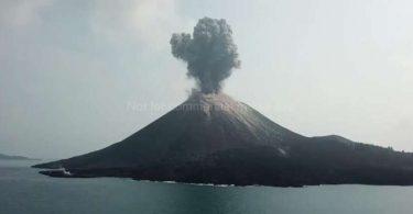 sejarah anak gunung krakatau - yoexplore, liburan keluarga - yoexplore.co.id