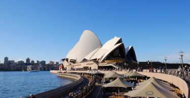 Cara Mengurus Visa Liburan ke Australia - yoexplore, liburan keluarga - yoexplore.co.id