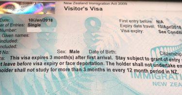 cara mengurus visa liburan ke New Zealand - Yoexplore, liburan keluarga - yoexplore.co.id