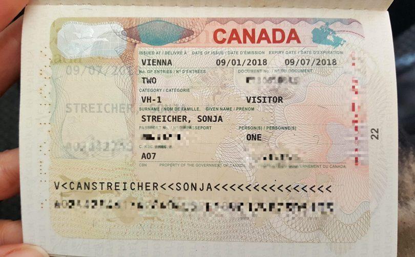 cara mengurus visa liburan ke canada - yoexplore, liburan keluarga - yoexplore.co.id