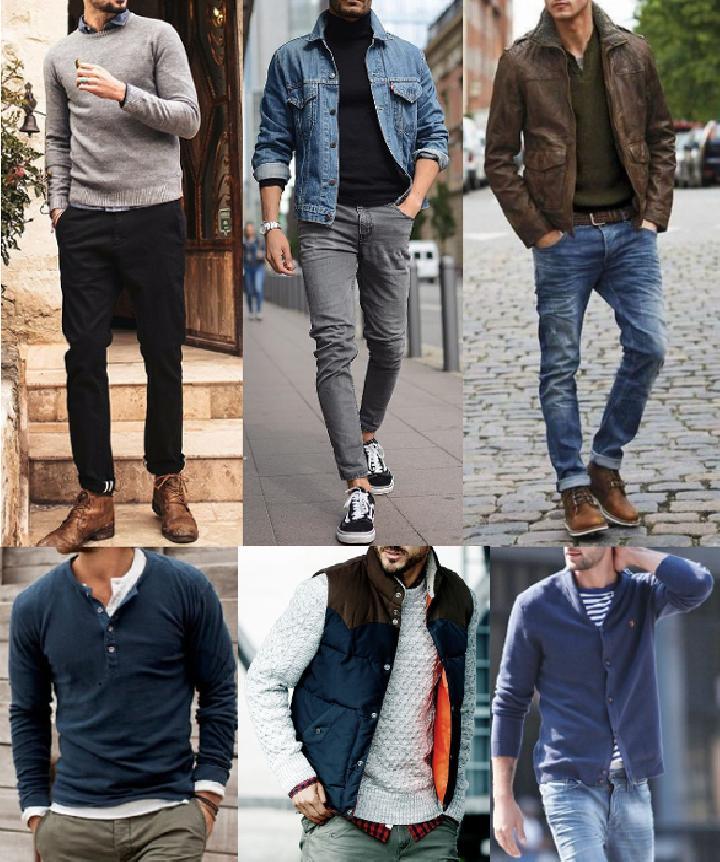 gaya pakaian traveling pria - yoexplore, liburan keluarga - yoexplore.co.id