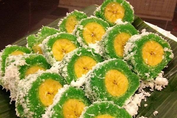 kue tradisional jawa barat - yoexplore, liburan keluarga - yoexplore.co.id
