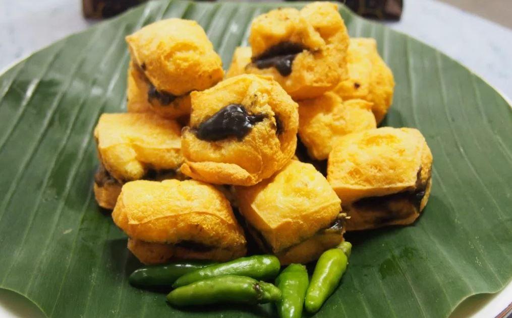 makanan tradisional dari Jawa Tengah - yoexplore, liburan keluarga - yoexplore.co.id