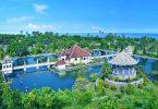 sejarah taman ujung karangasem - yoexplore, liburan keluarga - yoexplore.co.id