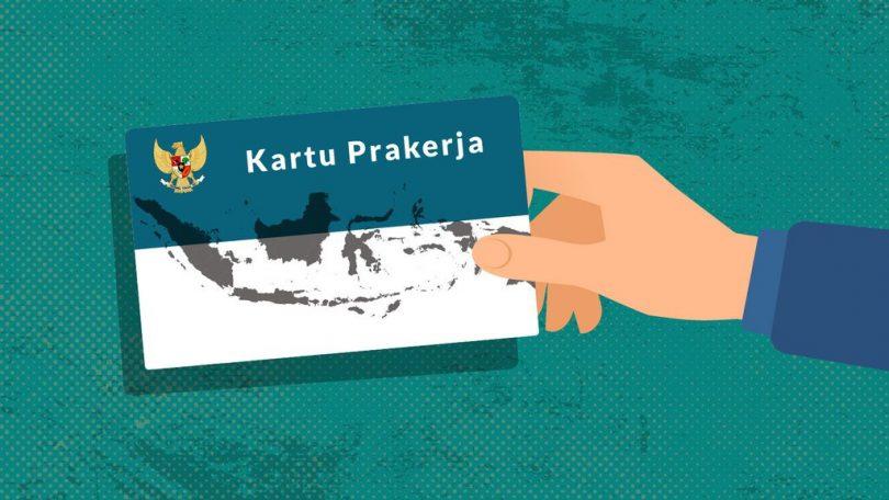 kartu pra kerja - yoexplore - from tirto