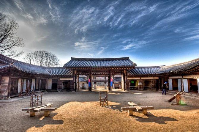 sejarah korea selatan - yoexplore, liburan keluarga - yoexplore.co.id