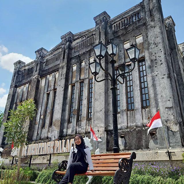 tempat wisata di solo heritage palace