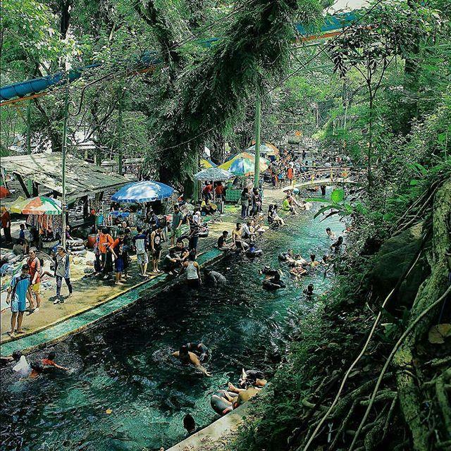 tempat wisata di solo umbul cokro
