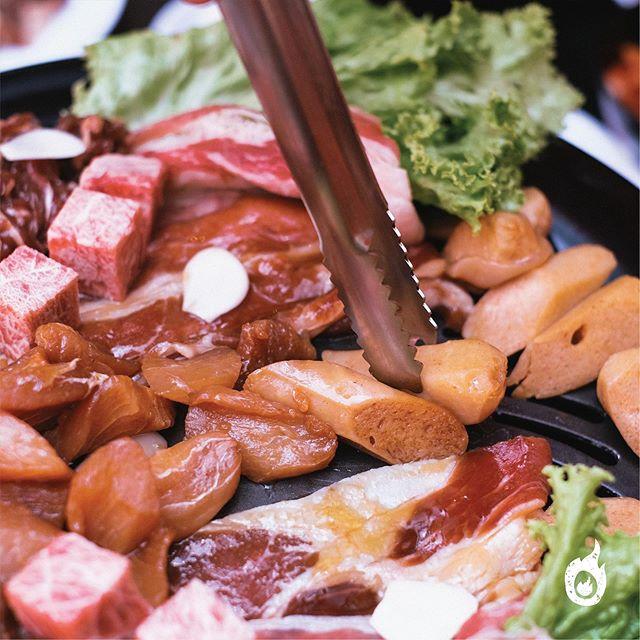 all you can eat bandung pochajjang korean bbq
