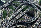 kota paling macet di dunia traffic