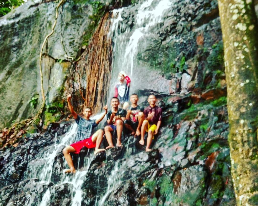 Air Terjun Gunung Bintan