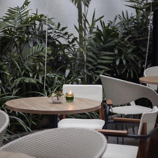 Noach Cafe and Bistro Surabaya