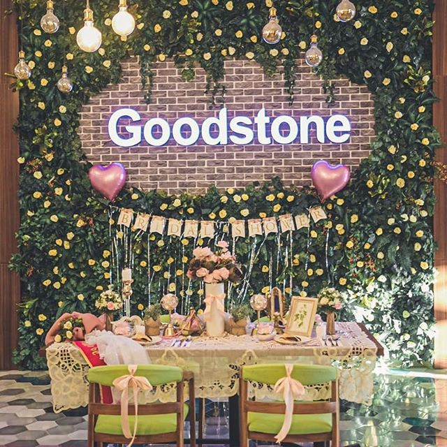 Goodstone Dine