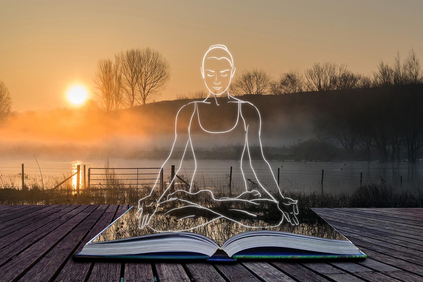 Self Healing in Writing