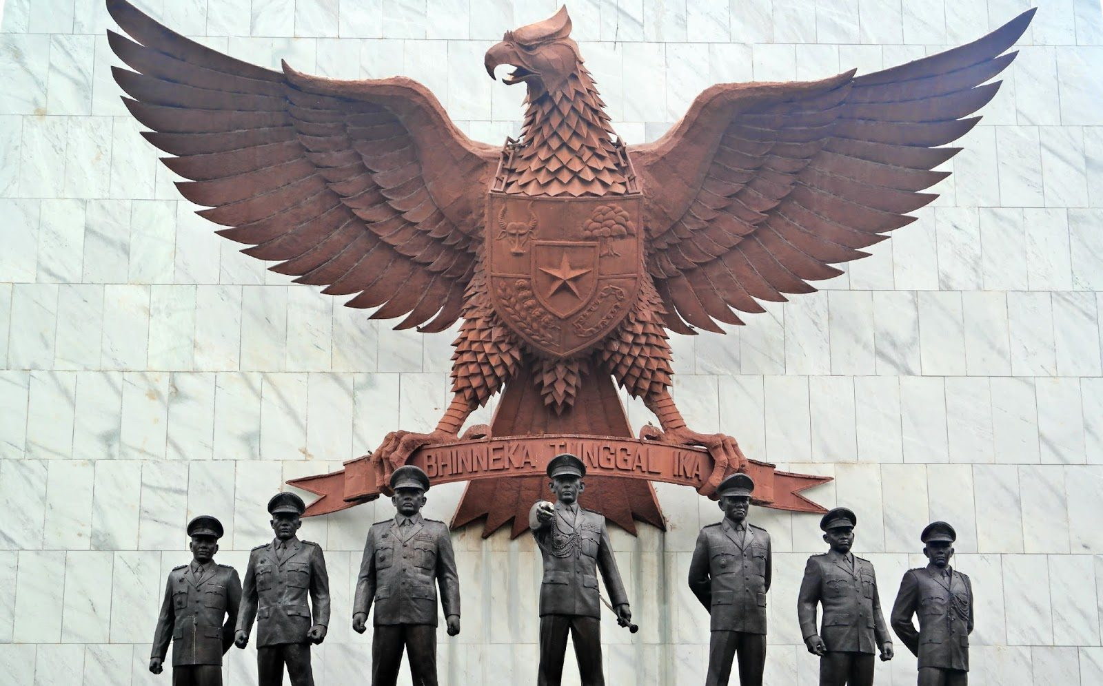 kejadian penting di bulan oktober pahlawan revolusi