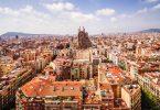 Kota Barcelona