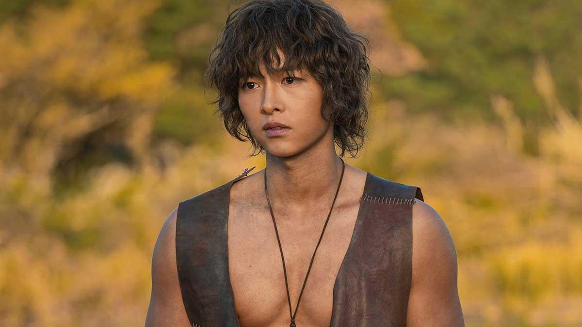 Arthdal Chronicles Song Joong Ki