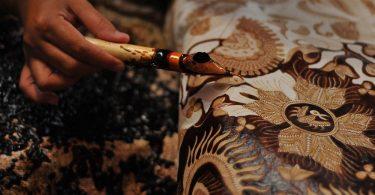 Top 3 Batik Yang Bernilai Tinggi