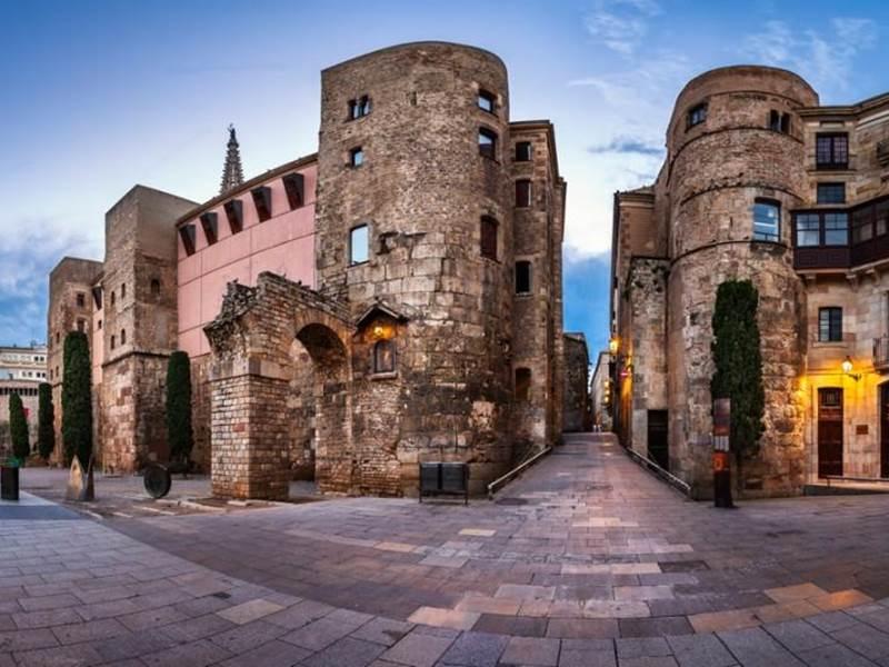picasso museum kota barcelona