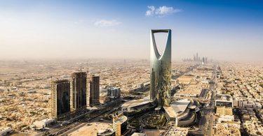 Negara Kekuasaan Raja Salman