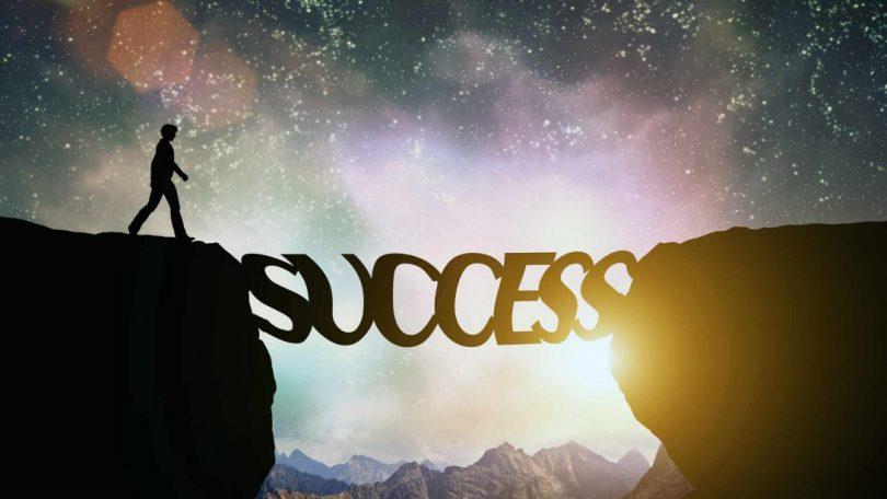 Cara Menjadi Orang Sukses