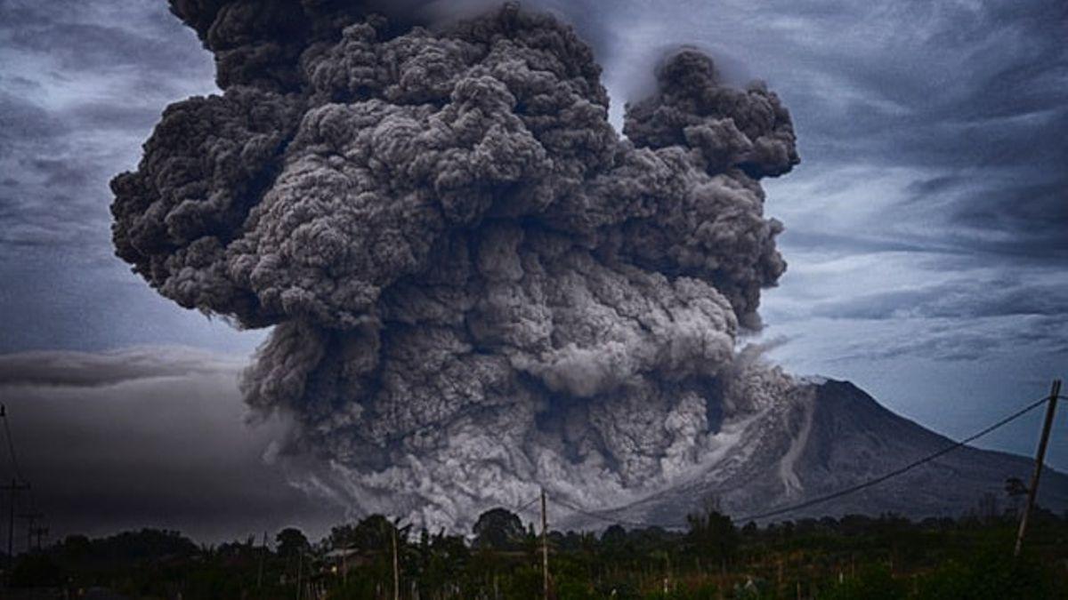 Tsunami Gunung Krakatau