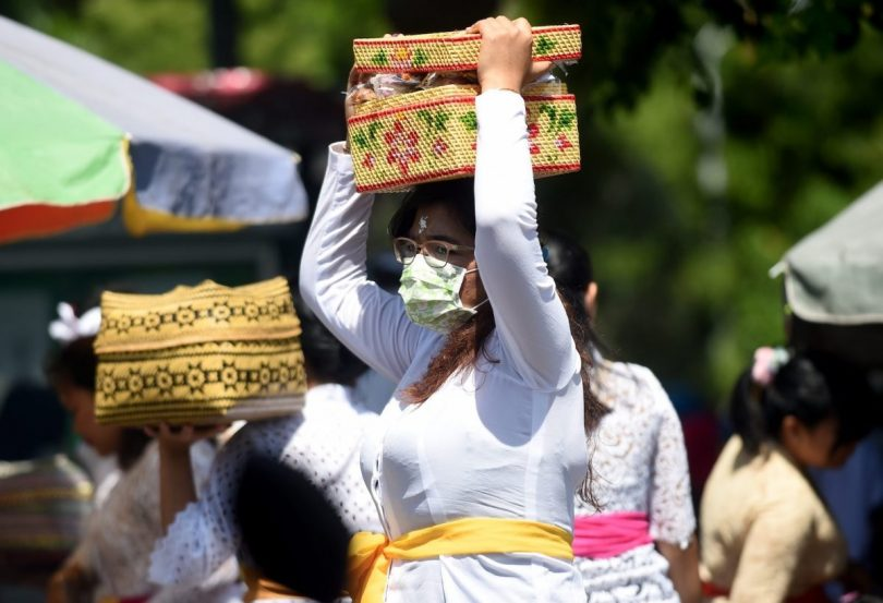 wisatawan ke Bali wajib tes PCR