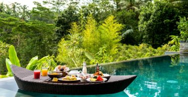 Wisata Halal di Bali