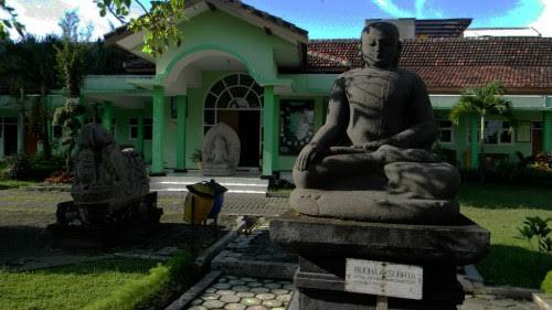 Cerita Traveling ke Malang - Museum Mpu Purwa