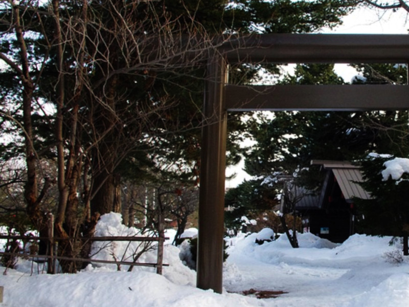 Cerita Traveling ke Jepang - Hokkaido